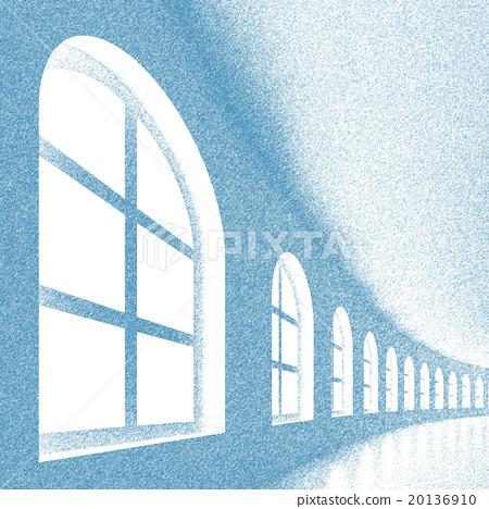 Architecture Scribble 20136910