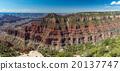 Grand Canyon view panorama  landscape 20137747