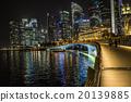 Marina Bay Sands, Singapore 20139885