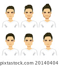 Hipster Hairstyle Men 20140404