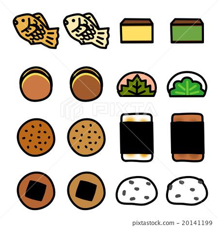 ลูกกวาด,อาหาร,ขนม 20141199