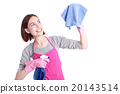woman mother cleaning 20143514