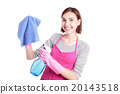 woman mother cleaning 20143518