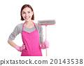 broom, housekeeping, housewife 20143538