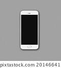 智能手机 20146641