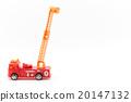 救火車 消防車 玩具 20147132