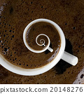 Caffeine Addiction Swirl 20148276