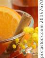 熱飲 桔子 含羞草 20157670