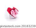 heart box 20163239