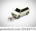 汽车和自行车的碰撞事故 20164774