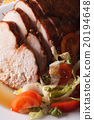 turkey, breast, baked 20194648