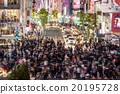 tokyo shibuya view 20195728