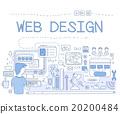 design, web, tool 20200484