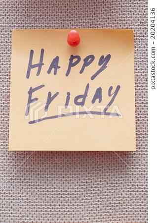 Happy Friday 20204136
