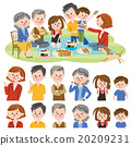 family, person, three generations 20209231