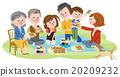 家庭 家族 家人 20209232