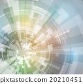 抽象 矢量 科學 20210451
