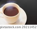핫 코코아 20211452