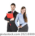 business couple 20216909