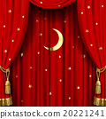 curtain, theater, classic 20221241