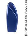 blue shower gel 20227818