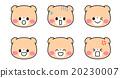 bear, bears, character 20230007