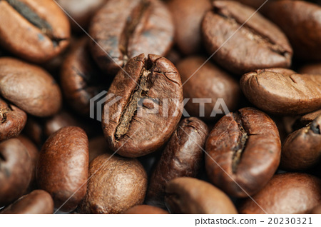 Roasted Coffee Beans 20230321