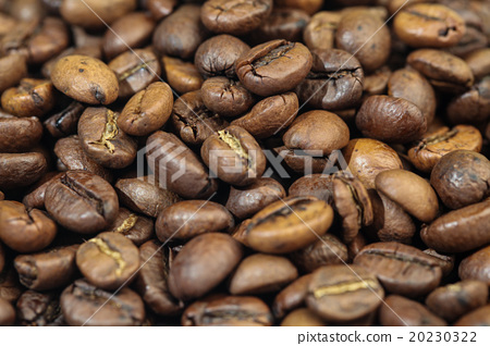 Roasted Coffee Beans 20230322