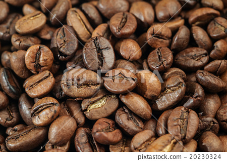 Roasted Coffee Beans 20230324