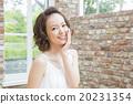 年輕 青春 女性 20231354