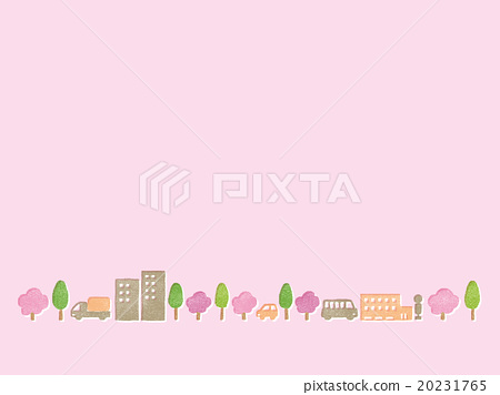 Spring streets (town) 20231765