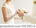 手 新郎 新娘 20239515