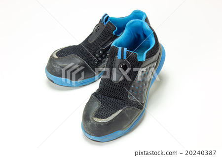 安全鞋舊安全鞋 20240387