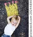 Cute child 20244890
