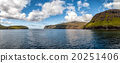 Far Oer Danmark Vestmanna Cliffs 20251406