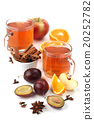 Spicy winter drink 20252782