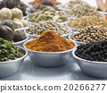 group of spices 20266277