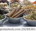 group of spices 20266361