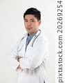 chinese doctor 20269254