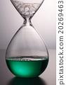 hourglass 20269463