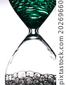 water hour glass 20269660