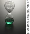 water hourglass 20270037