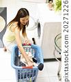 亚洲 亚洲人 洗衣机 20271226