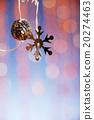 Christmas bauble 20274463