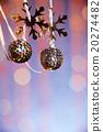 Christmas bauble 20274482