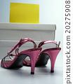 高跟鞋 鞋 鞋类 20275908