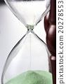 hourglass 20278553