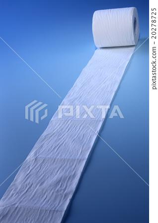 toilet paper 20278725