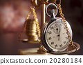time and money 20280184