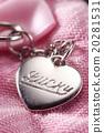 Love heart 20281531